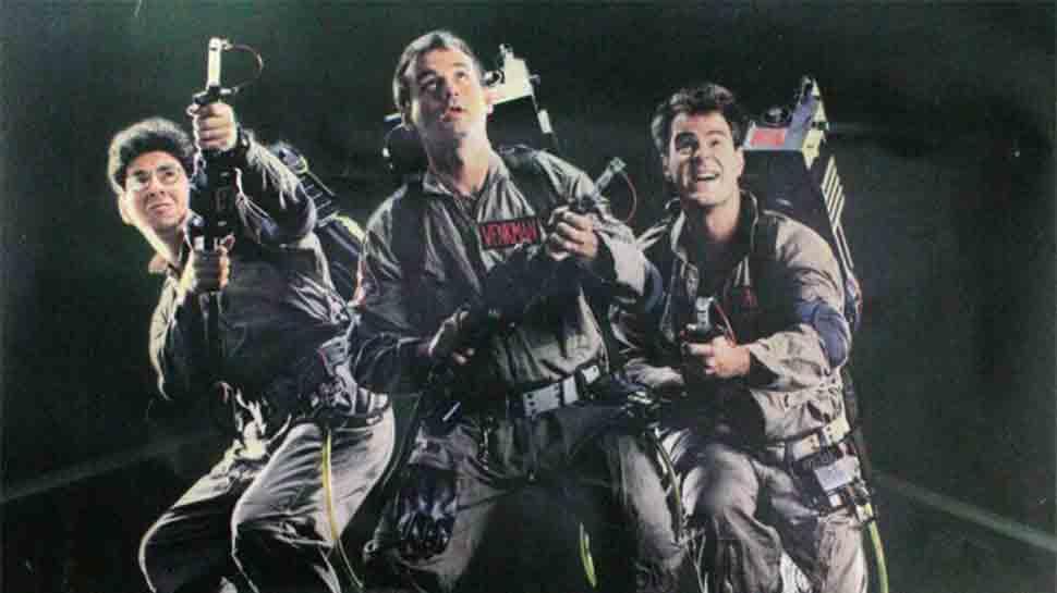 Paul Rudd joins Jason Reitman's 'Ghostbusters'