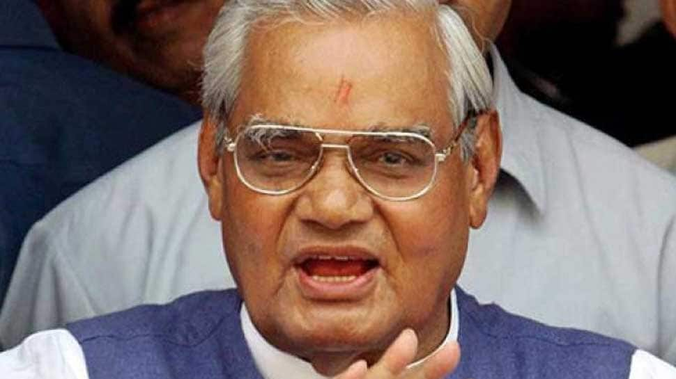 Atal Bihari Vajpayee wanted Pakistan Army camp hit after Parliament attack, claims book