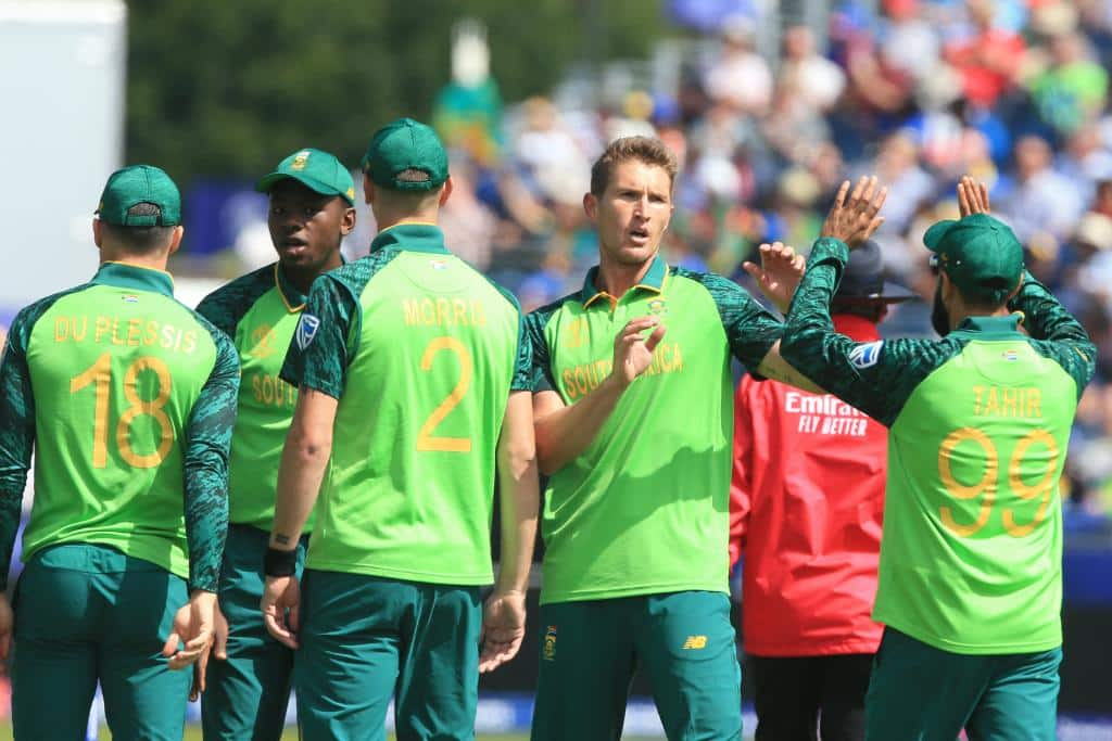 World Cup 2019: List of five wicket-takers till South Africa vs Sri Lanka tie