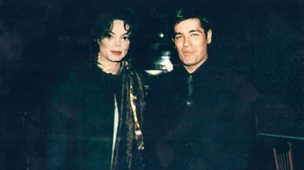 Manish Malhotra shares amusing anecdote of meeting Michael Jackson