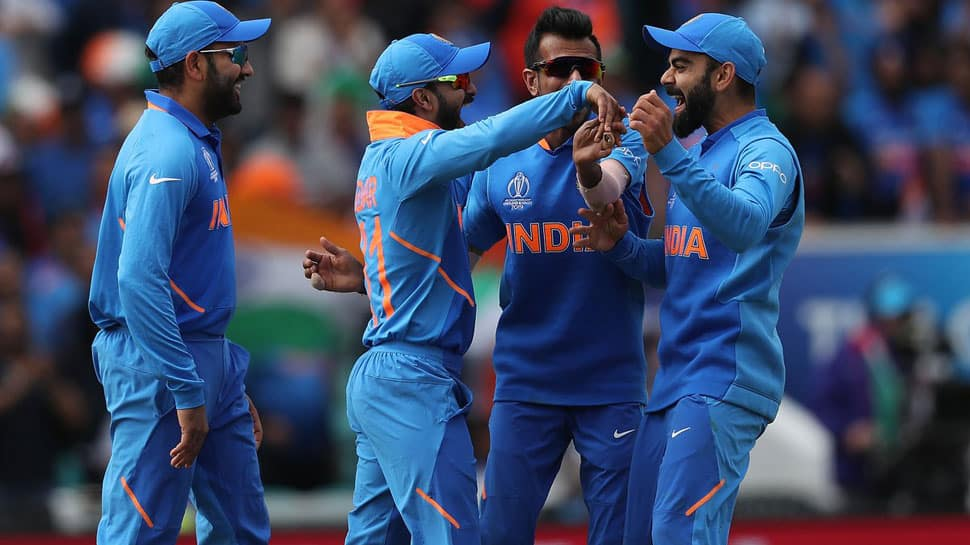 ICC World Cup 2019: Desperate England take on rampaging India in must-win clash