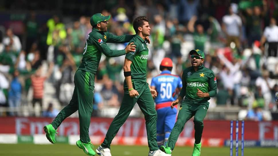 ICC World Cup 2019: Pakistan vs Afghanistan--Statistical Highlights