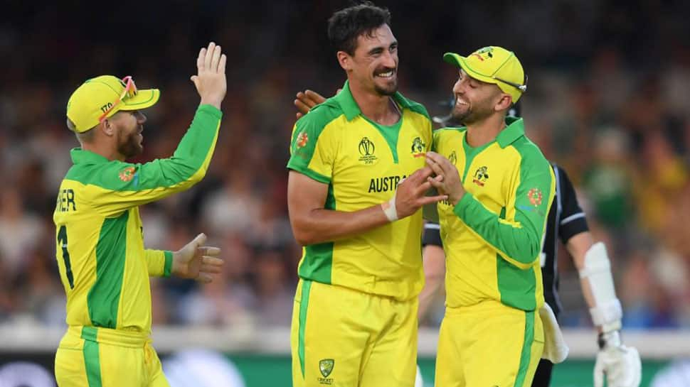 World Cup 2019: List of five wicket-takers till New Zealand vs Australia tie