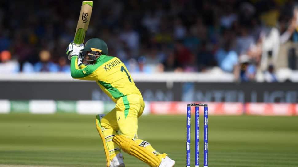 List of centuries scored in Cricket World Cup 2019 till New Zealand vs Australia match