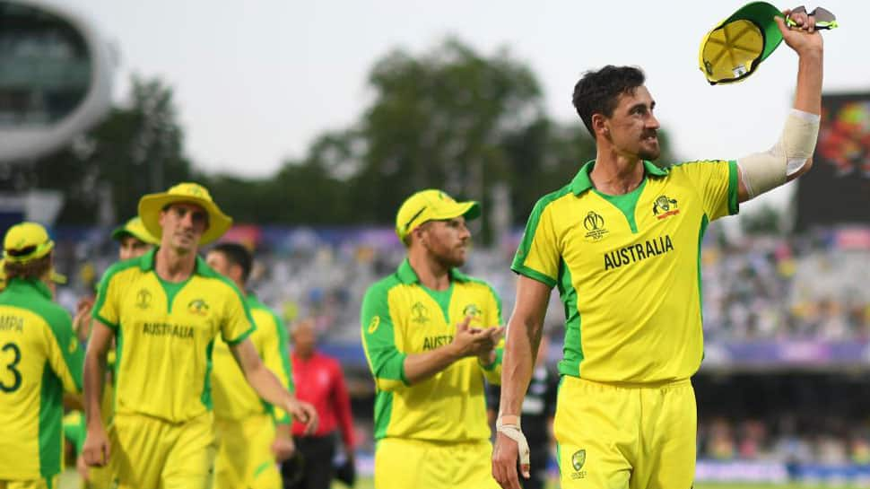 World Cup 2019: Players with most sixes, fours, best batting average after New Zealand vs Australia tie