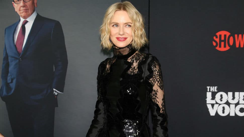 We were told it was over for us at 40: Naomi Watts