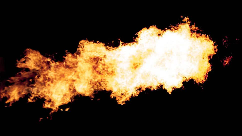 Man sets himself on fire over failing to repay loan in Andhra Pradesh