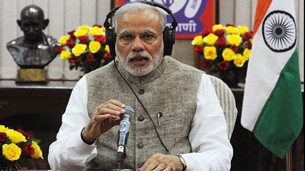 There is need to conserve every drop of water, says PM Modi on Mann Ki Baat