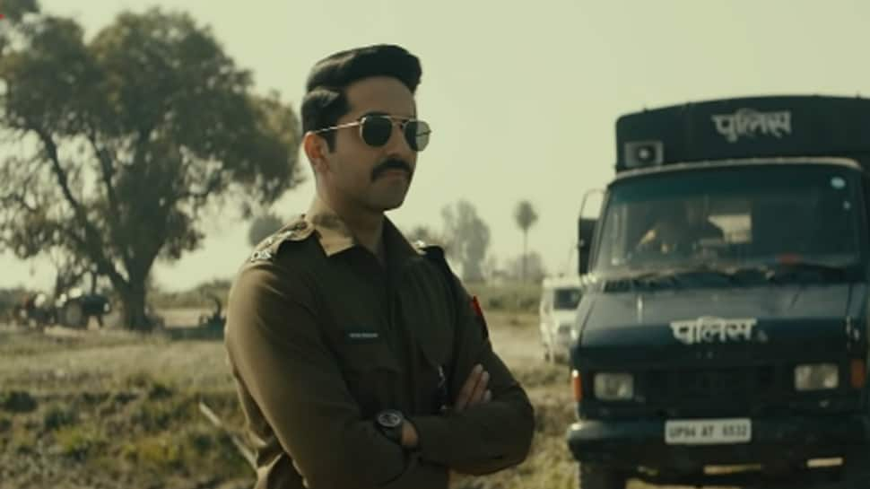 Article 15 collections: Ayushmann Khurrana starrer witnesses growth at box office