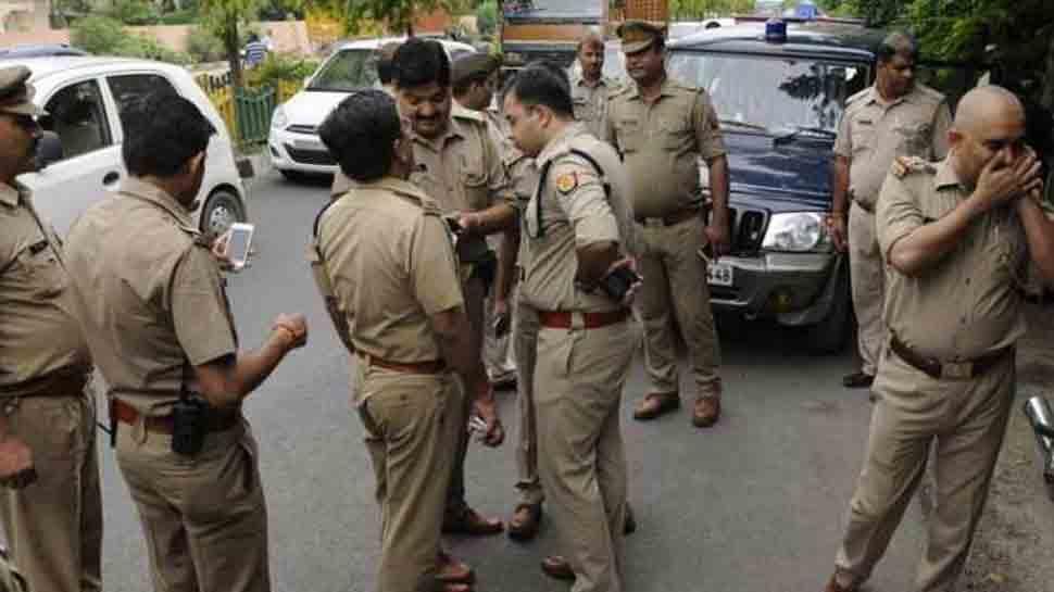 Police raid Naini Central Jail in Prayagraj, seize mobiles, knives, cigarettes
