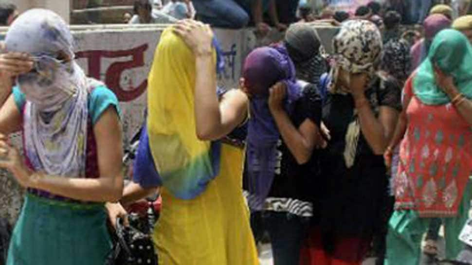 Operation Clean: Raids at several spas in Noida over prostitution charges