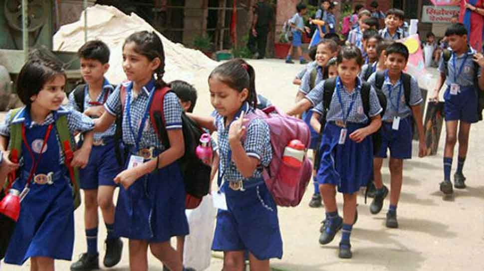Haryana government extends school holidays till July 8 due to heatwave