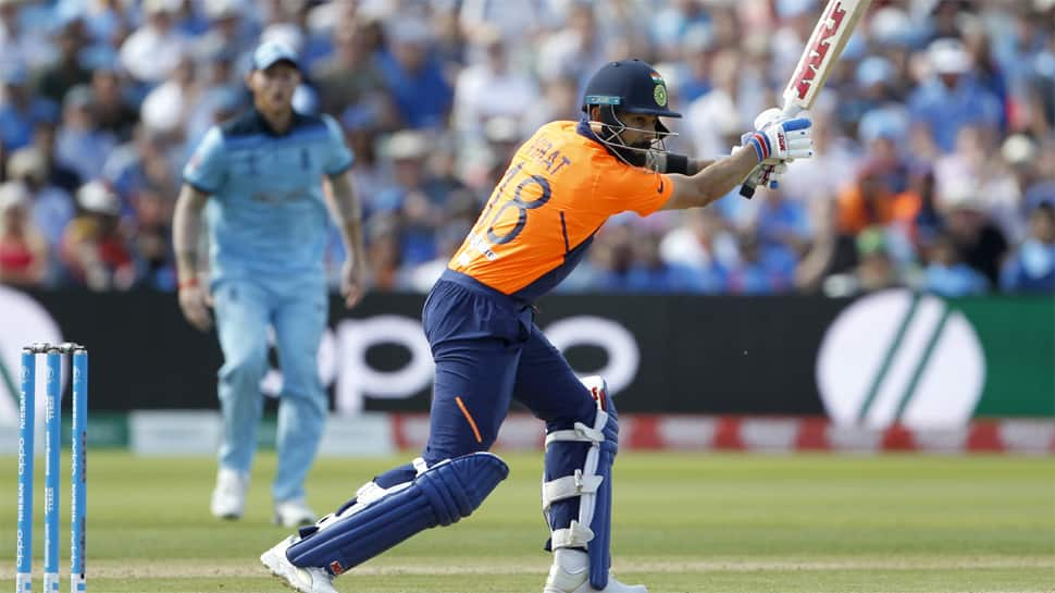 ICC World Cup 2019: England flourish on India's off day
