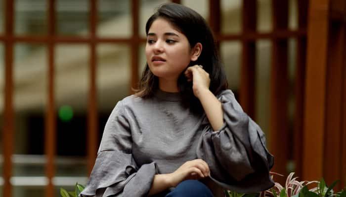 Priyanka Chaturvedi criticises Zaira Wasim for making Islam sound 'intolerant to career choices'