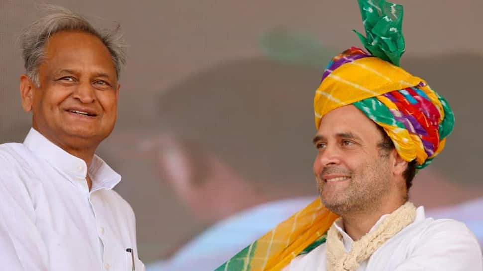 Rahul Gandhi rejects Ashok Gehlot's request to remain Congress president, says his decision is final