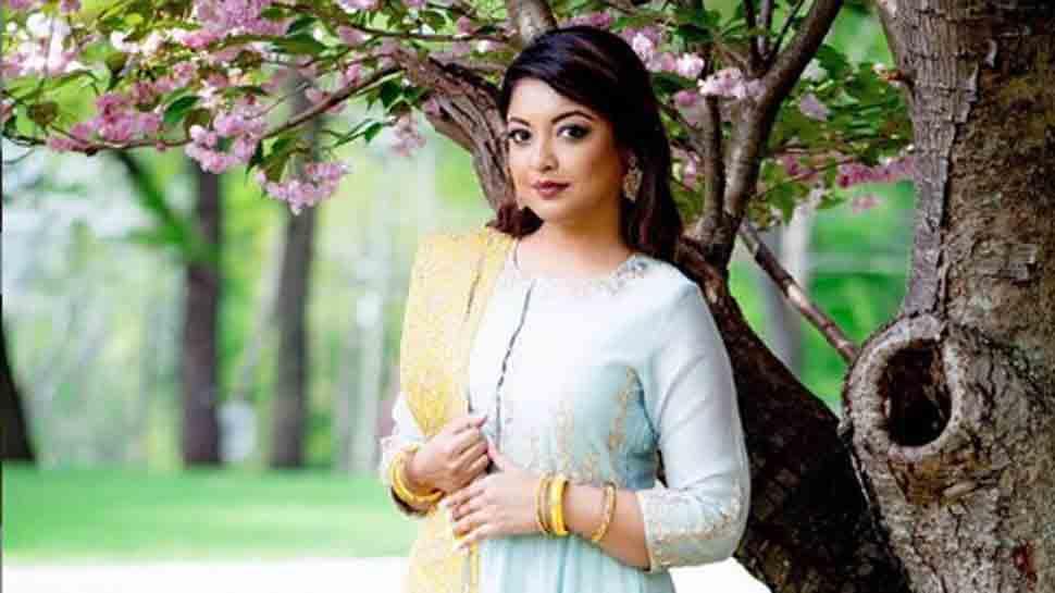 Tanushree Dutta supports Zaira Wasim's decision to quit films — Here's what she said