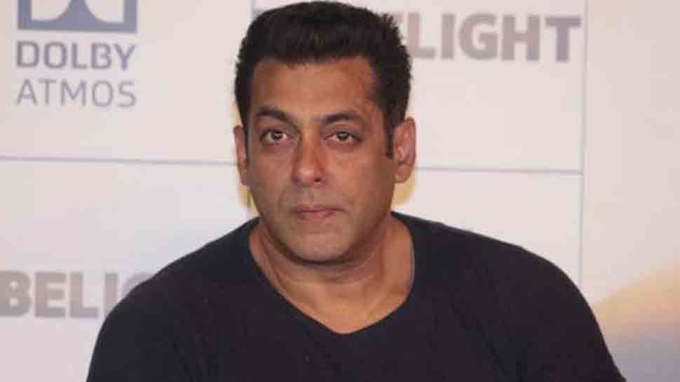 Salman Khan wins hearts with powerful workout message