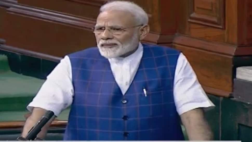 PM Narendra Modi to attend Guru Nanak Dev's 550th birth anniversary celebrations