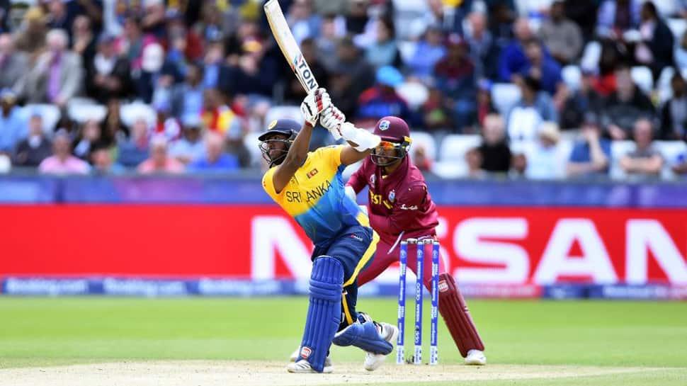World Cup 2019: Fernando's maiden ODI ton helps Sri Lanka beat Windies