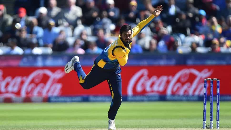 Dhananjaya De Silva eyeing India win to end World Cup on high
