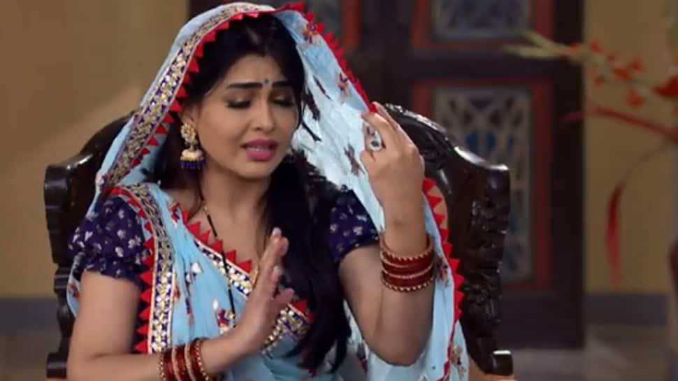 Bhabi Ji Ghar Par Hain July 1, 2019 episode recap: Amma comes to rescue Angoori-Anita