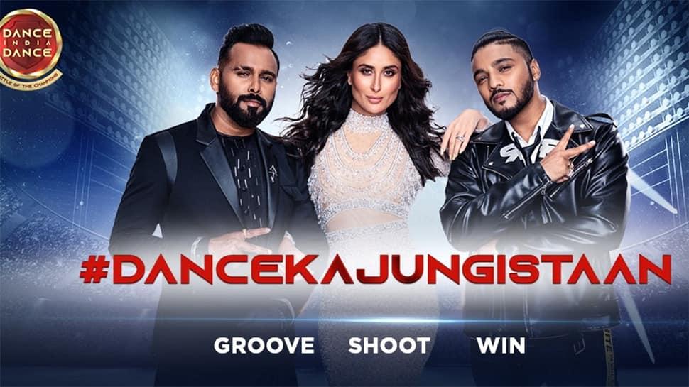 With over 2 billion views, Zee TV's #DanceKaJungistaan Challenge goes viral on TikTok