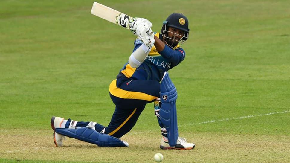 Angelo Mathews did fantastic job with ball: Dimuth Karunaratne