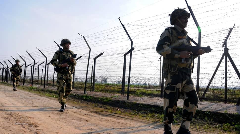 More than 84,000 vacancies in paramilitary forces: MHA