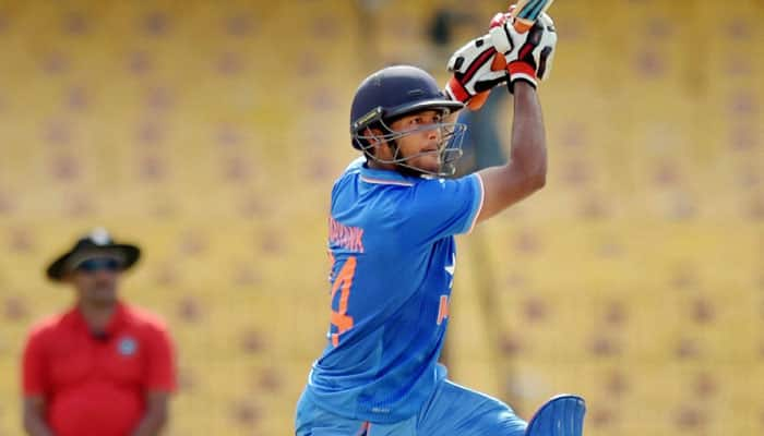 Mayank Agarwal to join Team India in Leeds on Wednesday