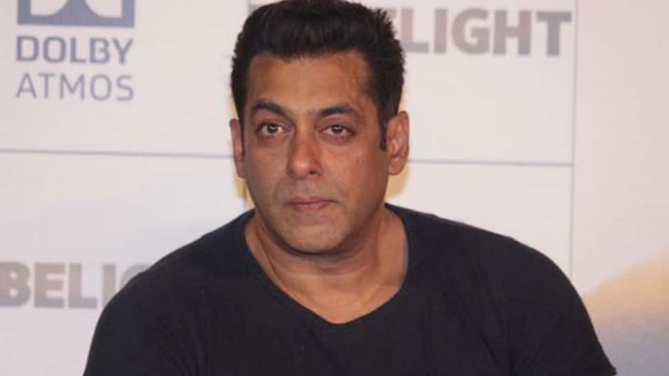 Salman Khan gets nostalgic while sketching