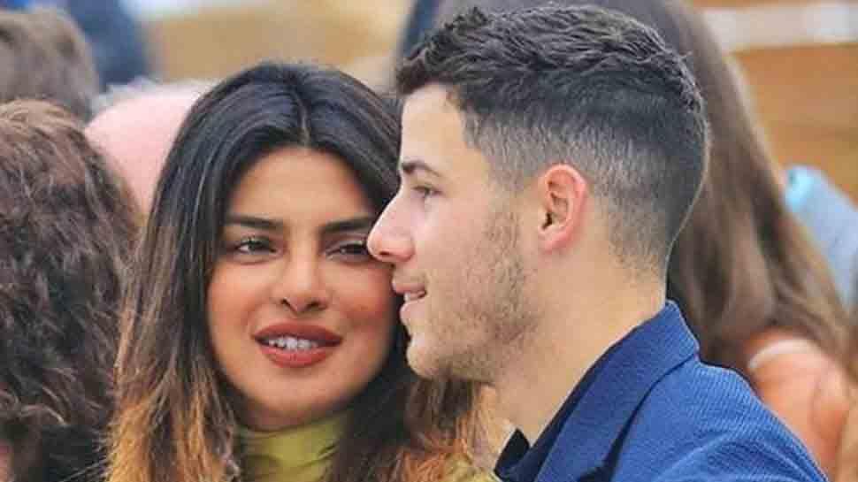 Priyanka Chopra, Nick Jonas spend family time after Sophie-Joe's wedding