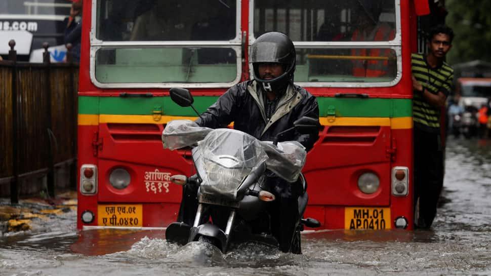 Mumbai faces rain fury again, death toll rises to 37 across Maharashtra