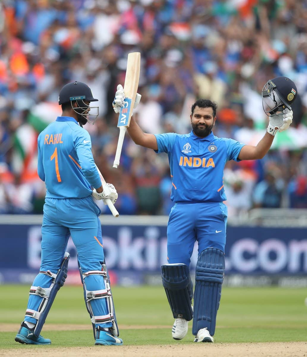 India vs Bangladesh, World Cup 2019: As it happened