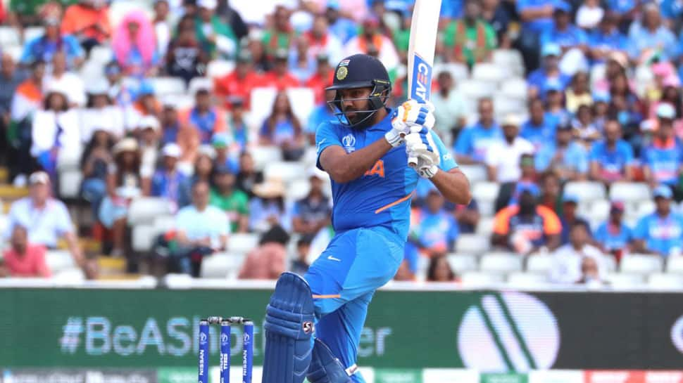 Rohit Sharma: Man of the Match in India vs Bangladesh World Cup 2019 tie