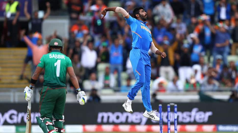 If Work Ethic Is Good Execution Will Come Bumrah On