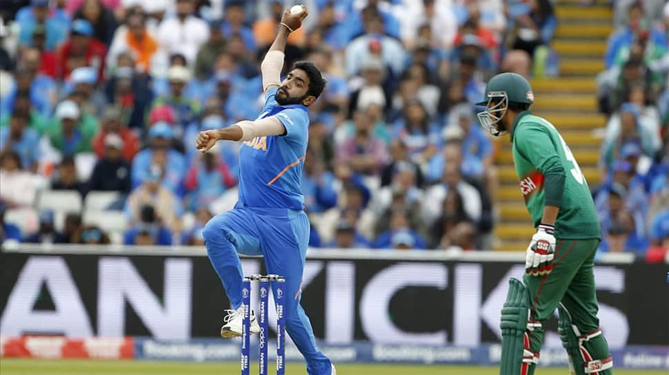 ICC World Cup 2019: Practice makes perfect for Jasprit Bumrah, who isn't about to sit out Sri Lanka match