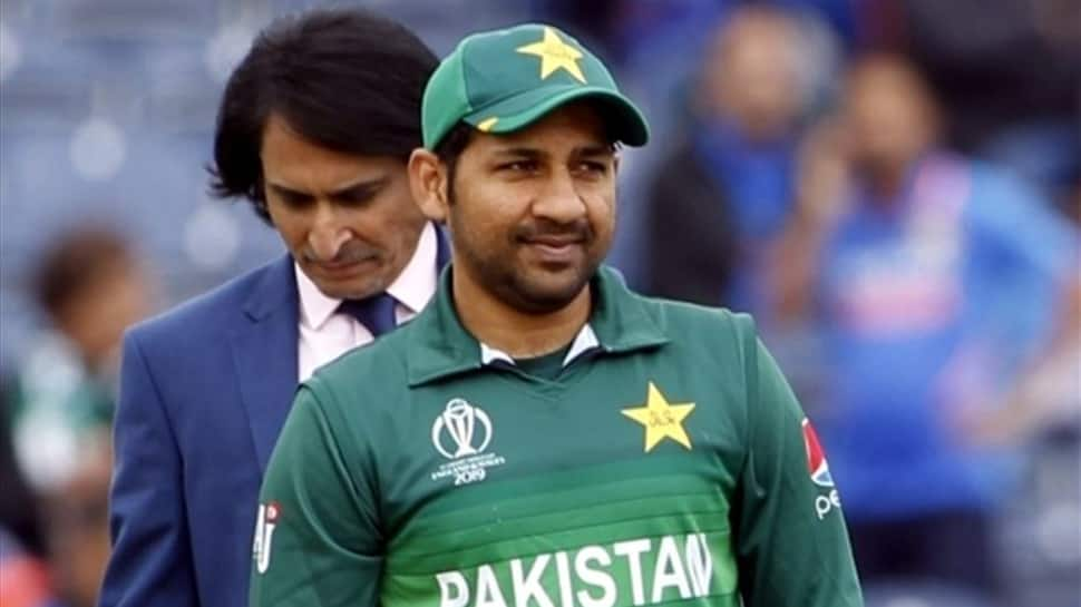 How Pakistan can still reach ICC World Cup 2019 semi finals