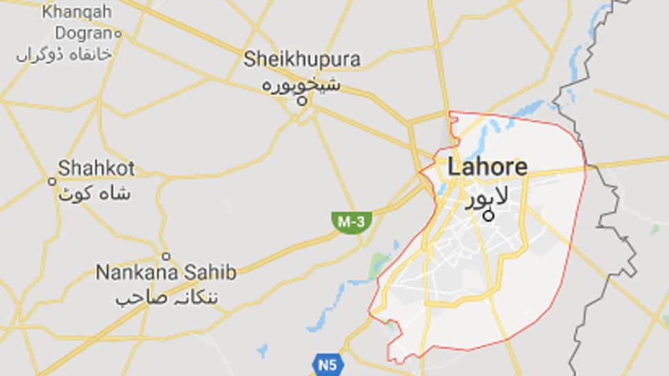 Pakistan: Two people shot dead outside Lahore airport, killer arrested