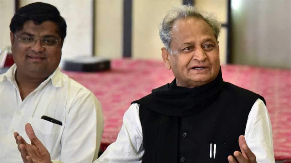 Wary of cross-voting in Rajya Sabha bypolls in Gujarat, Congress likely to move 71 MLAs to Ambaji