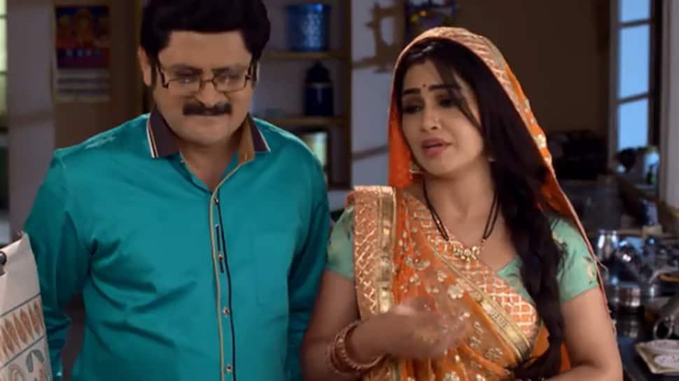Bhabi Ji Ghar Par Hain July 2, 2019 episode recap: Will Saxena's medicine affect Angoori?