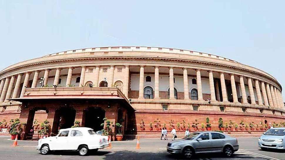 No proposal to scrap sedition law, says MoS Home Nityanand Rai in Rajya Sabha