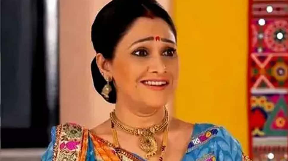 This actress is likely to replace Disha Vakani as Dayaben on 'Taarak Mehta Ka Ooltah Chashmah'