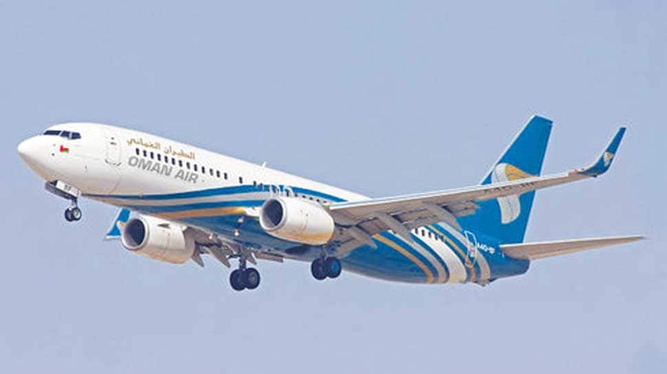 Oman Air flight makes emergency landing in Mumbai after engine failure, all safe