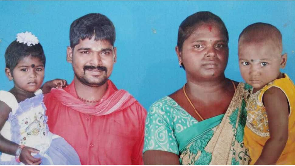 Tamil Nadu woman finds missing husband after 3 years, thanks to TikTok