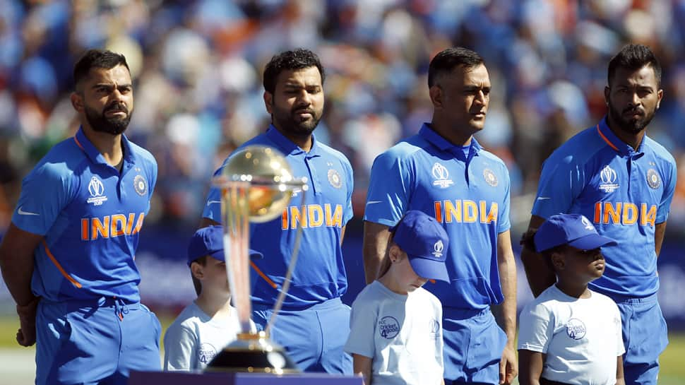 It's Team India vs ICC over security arrangement at ICC World Cup 2019