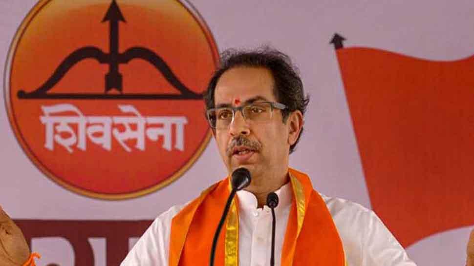 Shiv Sena slams Farooq Abdullah, Mehbooba Mufti, calls Article 370 insult to Parliament