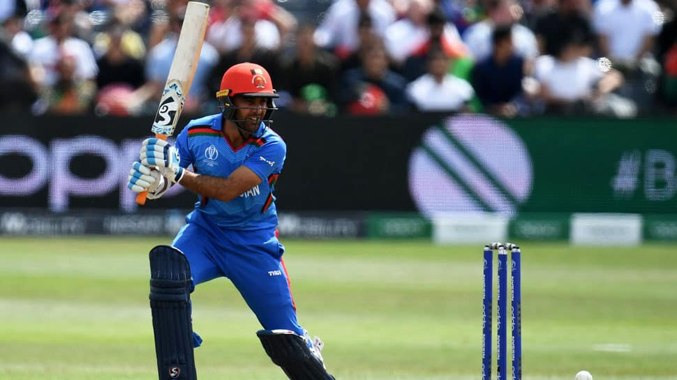 Afghanistan vs West Indies, World Cup 2019: As it happened