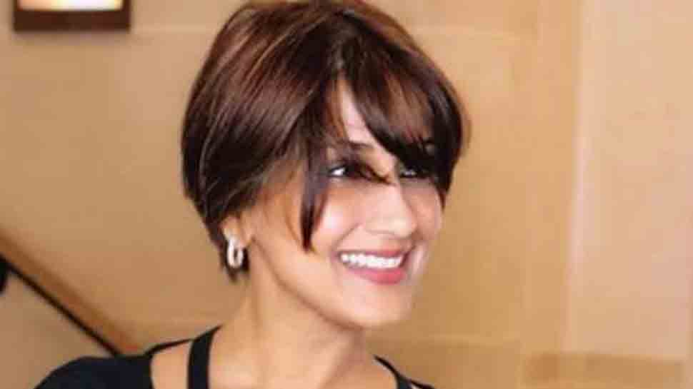 It's been a year: Sonali Bendre completes one year of fighting cancer