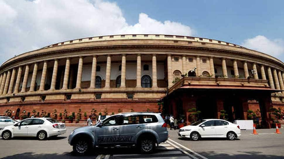 Lok Sabha passes Aadhaar Bill, govt says it is completely voluntary
