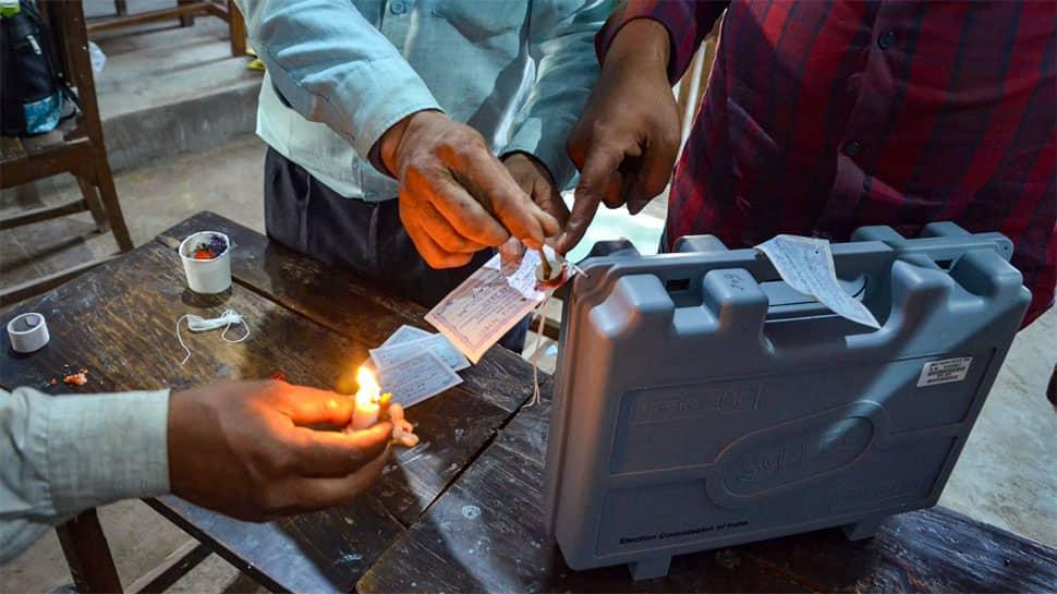 Gujarat: By-polls to 2 Rajya Sabha seats on Friday, External Affairs Minister S Jaishankar in the fray